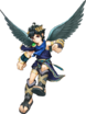 ACL - SSBSwitch recolour - Dark Pit 4