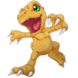 Agumon cs