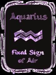 AquariusDD
