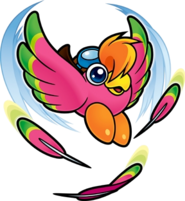 BirdonKSSU