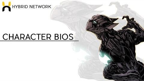 Character Bios Batwing (New-52)