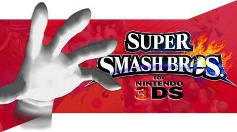 Cruel Multi-Man Smash (Super Smash Bros