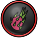 FP Dragon Badge