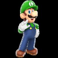 Luigi-Electroverse
