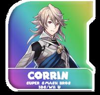 Male Corrin Heroes