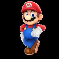 Mario-Electroverse