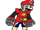 Super Smash Strikers (CrakaboLazy4090)