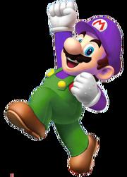 Poinson Mario