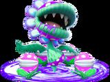 Poison Petey Piranha