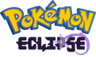 Pokemon Eclipse Logo