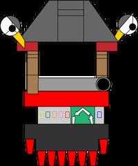 RoboctoCannon