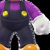SMO Waluigi Suit