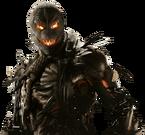 Scarecrow Unjustice