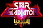 Star Gladiator I - Final Crusade Logo
