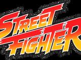 Street Fighter (series)