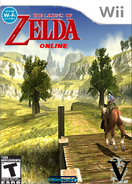 The Legend of Zelda Online