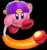 Yo-Yo Kirby KSA