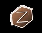 Z Badge Crimson
