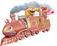 597px-Boom Boom Pom Pom Train - Super Mario 3D World