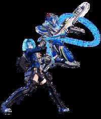 AkiraShift