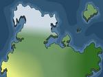 Arcania Map