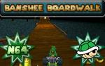 Banshee Boardwalk MKSR