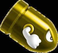 Bombshell Bill