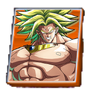 Broly Icon