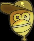 DiddyBalloonExo Gold