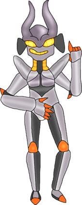 DoomulusBind