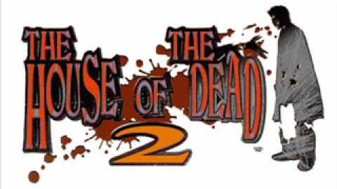 House of the dead 2 Emperor music