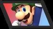 InfinityRemix Classic Luigi