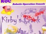 Kirby's Prank War