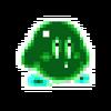 Negative Kirby Super Star