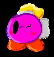 OW - Bombette