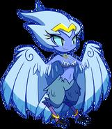 Shantae HGH Harpy