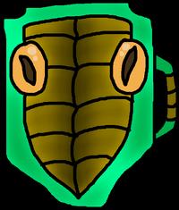 SnakehideShield