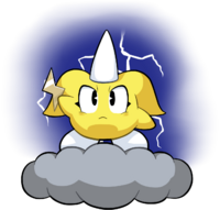 Thunder unipon