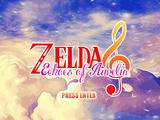 The Legend of Zelda: Echoes of Aurelia