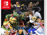 Super Smash Bros. Torrent