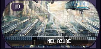 UD - New Azure