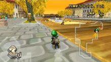 ★Custom Track★ - Concord Town v4