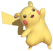 2.5.Pikachu Waving at You