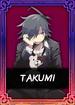 ACL Tome 57 character portal box - Takumi