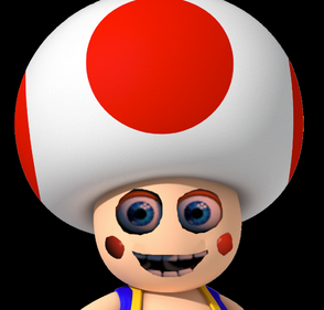BB toad