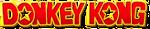 Donkey kong logo