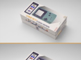 Game Boy Classic Edition