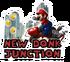 MKG New Donk Junction