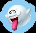 Mega Boo SMW3D