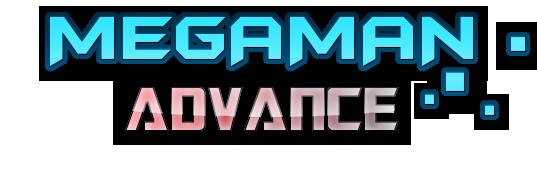 MegamanAdvanceLogo